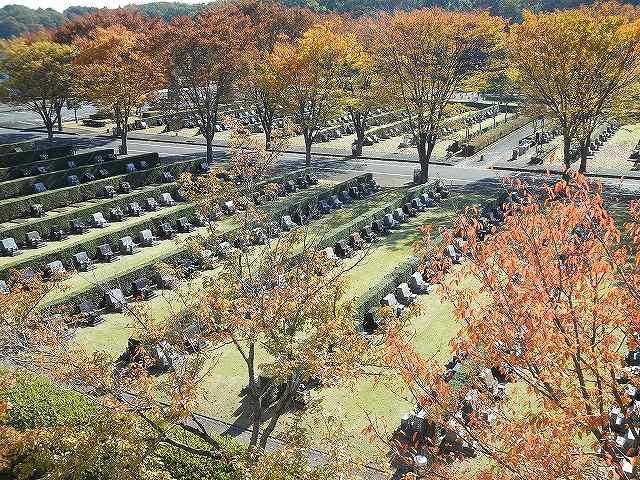 さいたま市営霊園 思い出の里 洋風墓石が建立