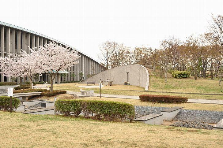 さいたま市営霊園 思い出の里 お墓の跡継ぎを必要としない合葬式墓地