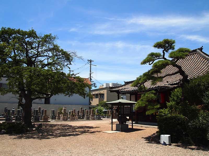 荘厳浄土寺霊園