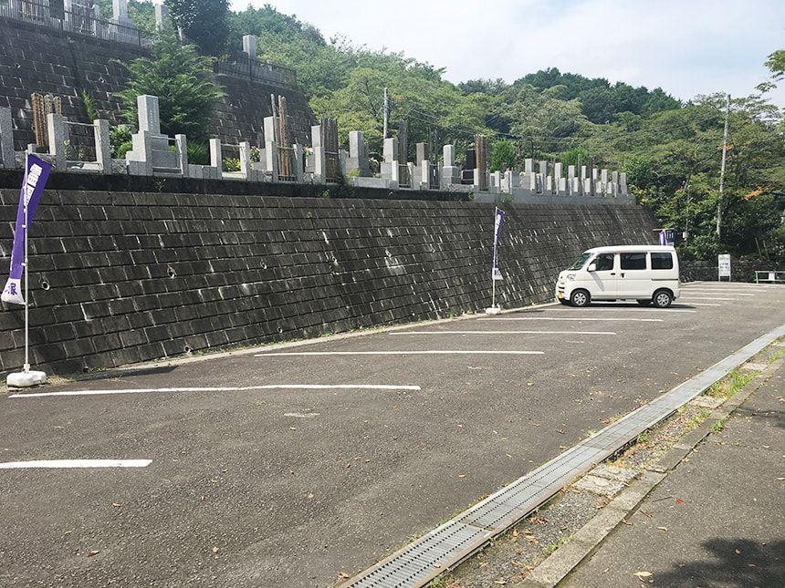 東京秋田霊園2
