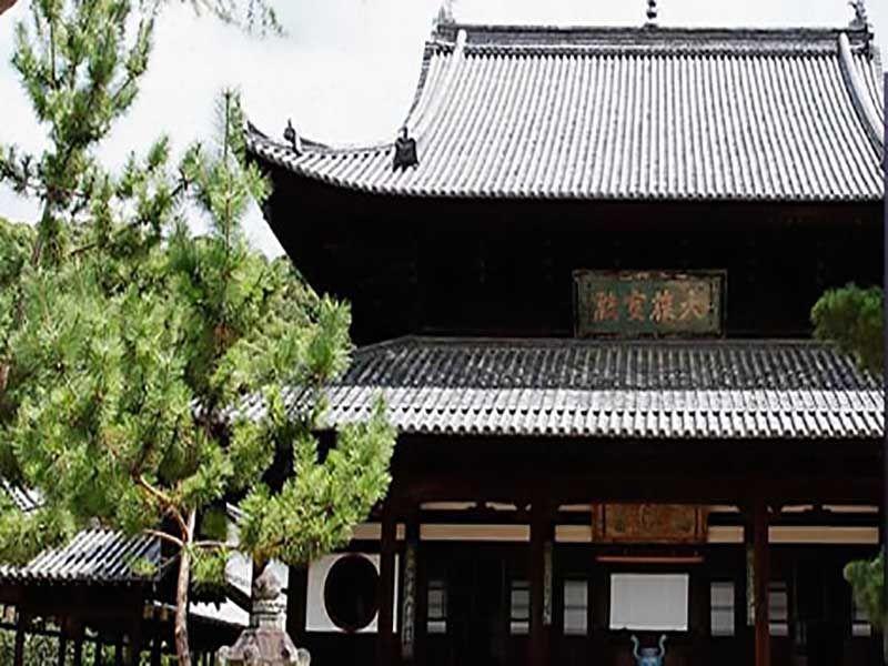 萬福寺メモリーガーデン