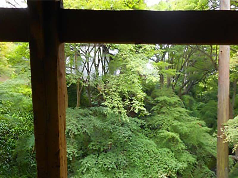 東福寺塔頭即宗院