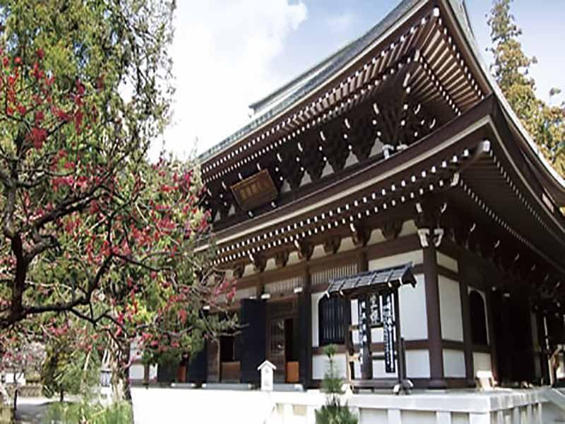 大本山 円覚寺 仏殿