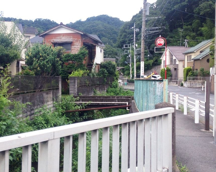高尾霊園4