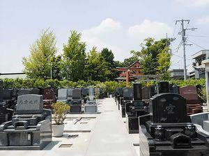 葛飾区(東京都)のお墓・霊園・墓地