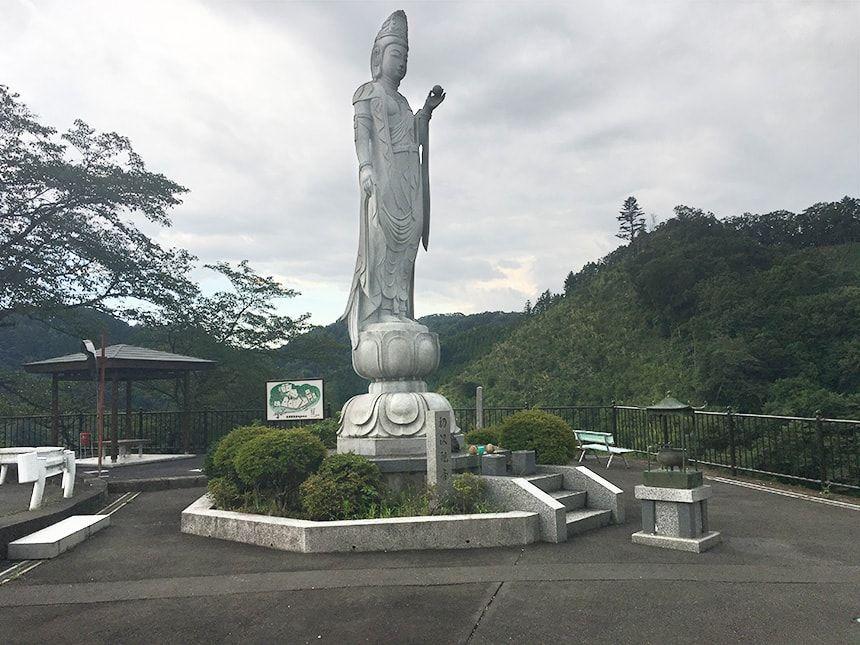 高尾霊園13