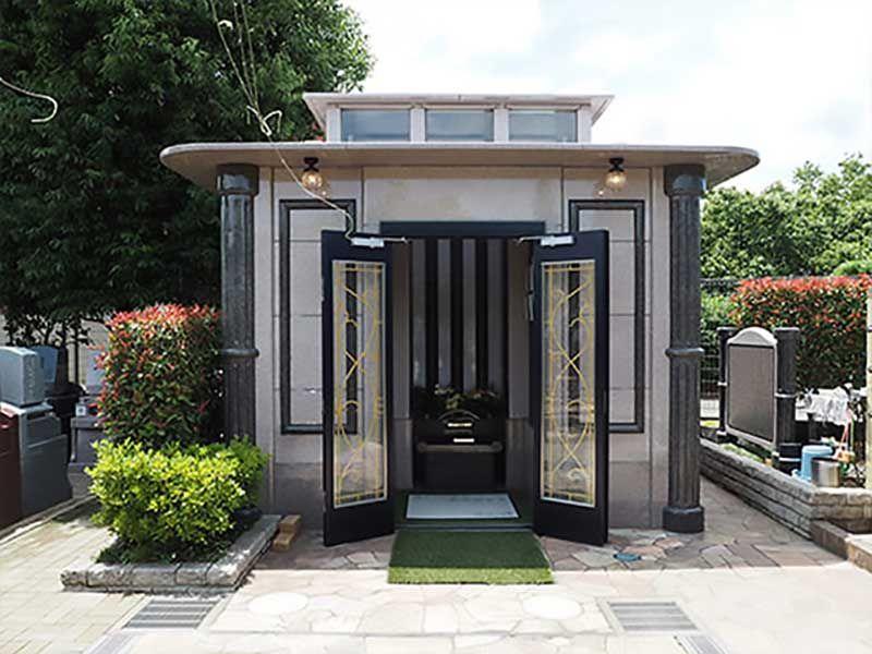 小平聖地公園セントソフィア 永代供養の合祀墓