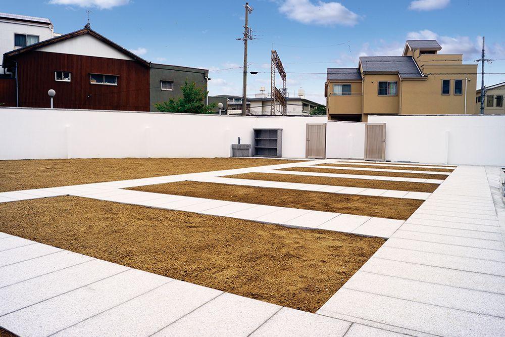 東福寺霊園 空いている区画
