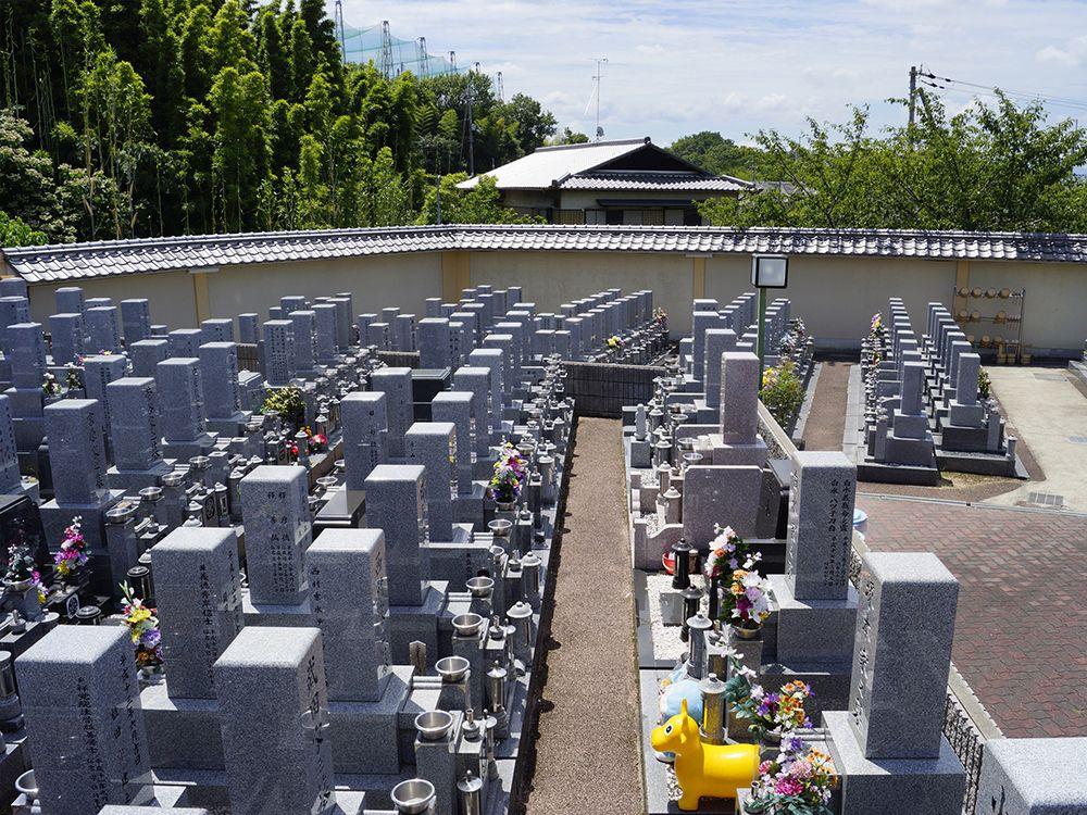 美原ロイヤルメモリアルパーク 一般墓所