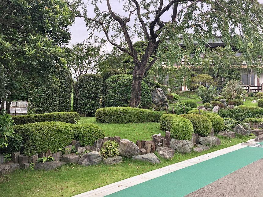 東京まや霊園2