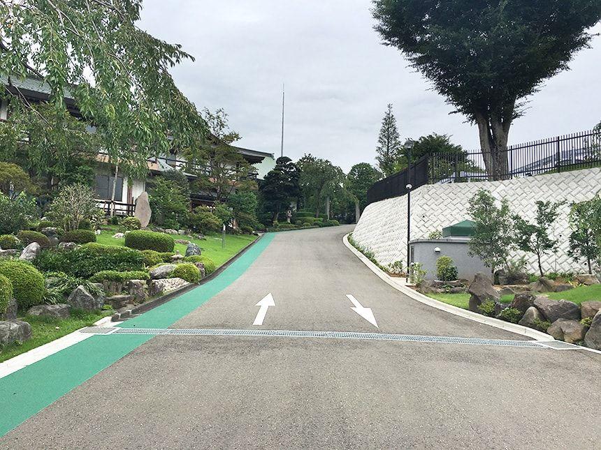 東京まや霊園3