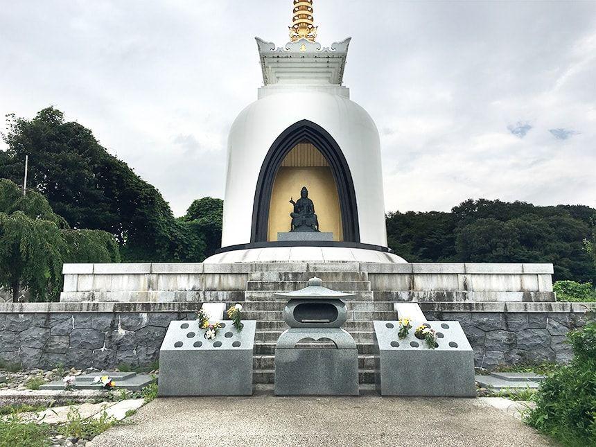 東京まや霊園17