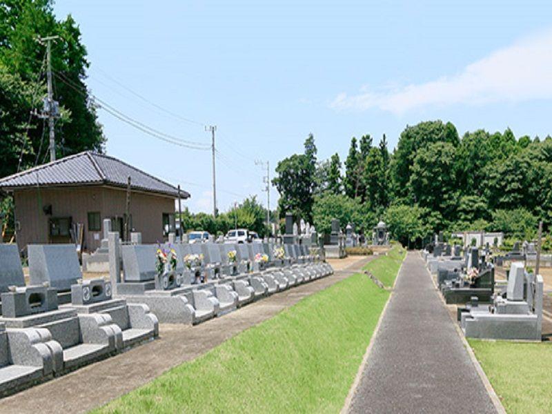 清寂の杜 歓喜院霊園 一般墓所