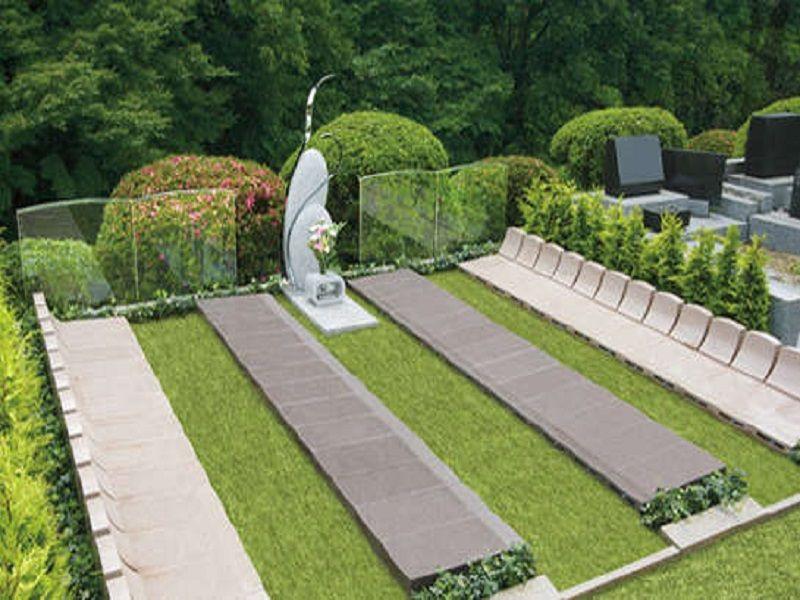 悠久の碑 八王子梅洞寺 永代供養墓