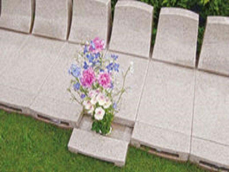 悠久の碑 八王子梅洞寺 独立型墓所「温」