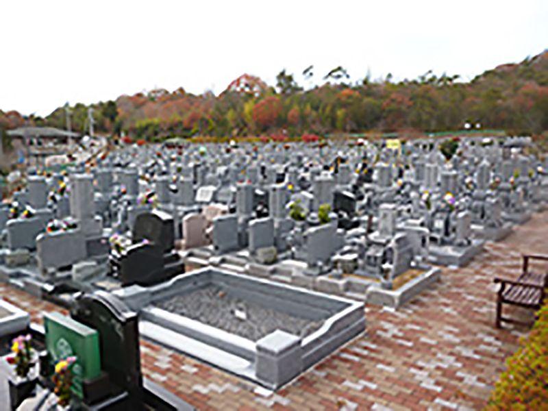 光明寺墓地公園