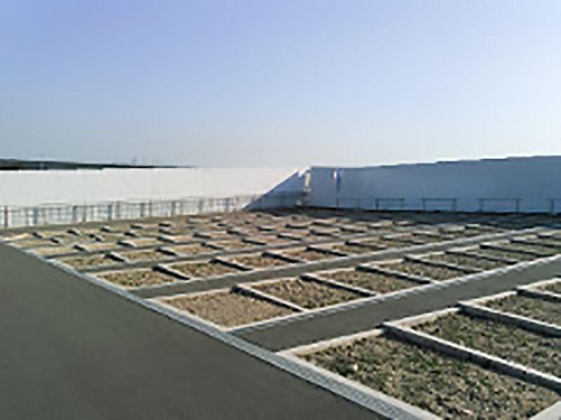 加古川市営 日光山墓園