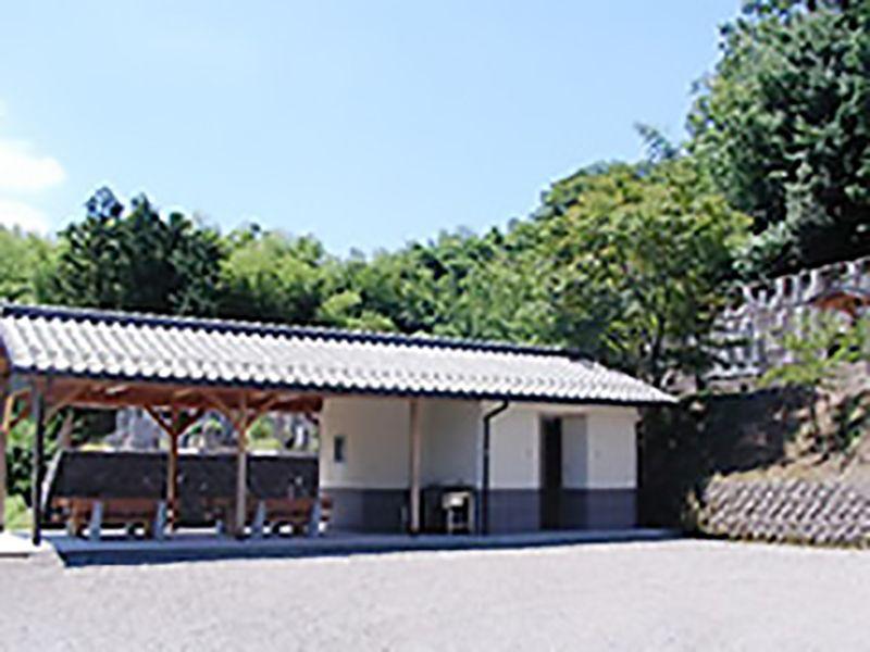 篠山市王地山霊園