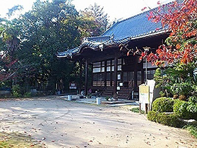 海蔵寺墓苑