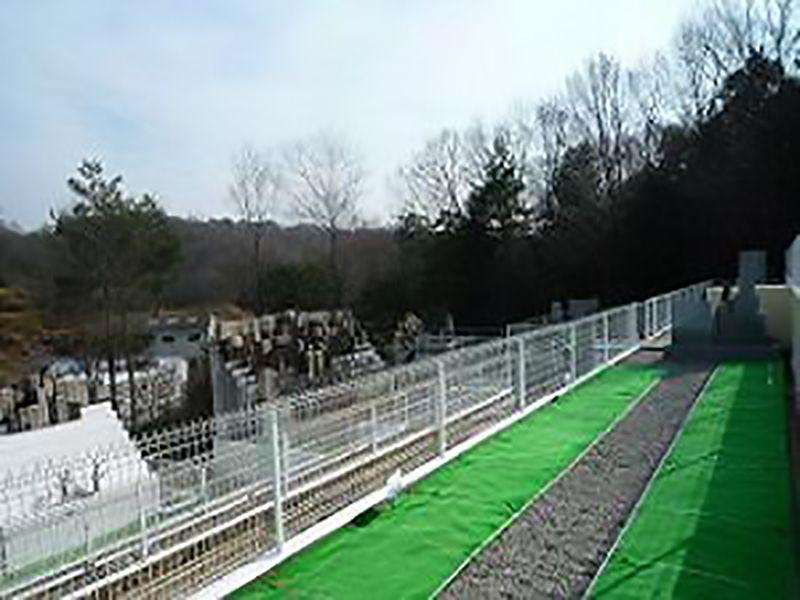 鉢ヶ峯堺中央東霊園