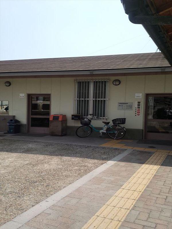 東大阪市営 小阪墓地 管理事務所