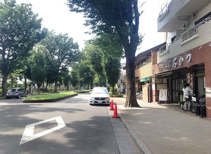 小平霊園11