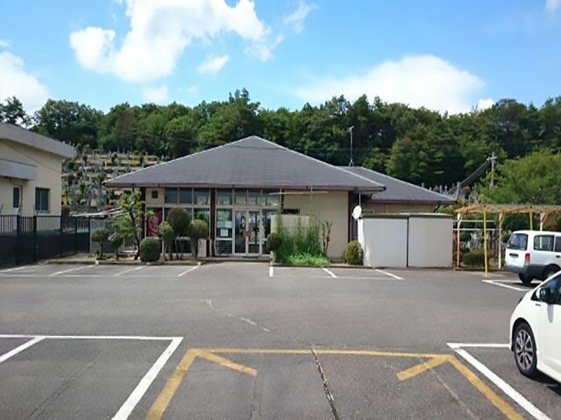 宝塚市営 長尾山霊園