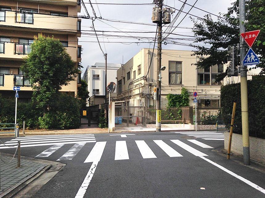 染井霊園13
