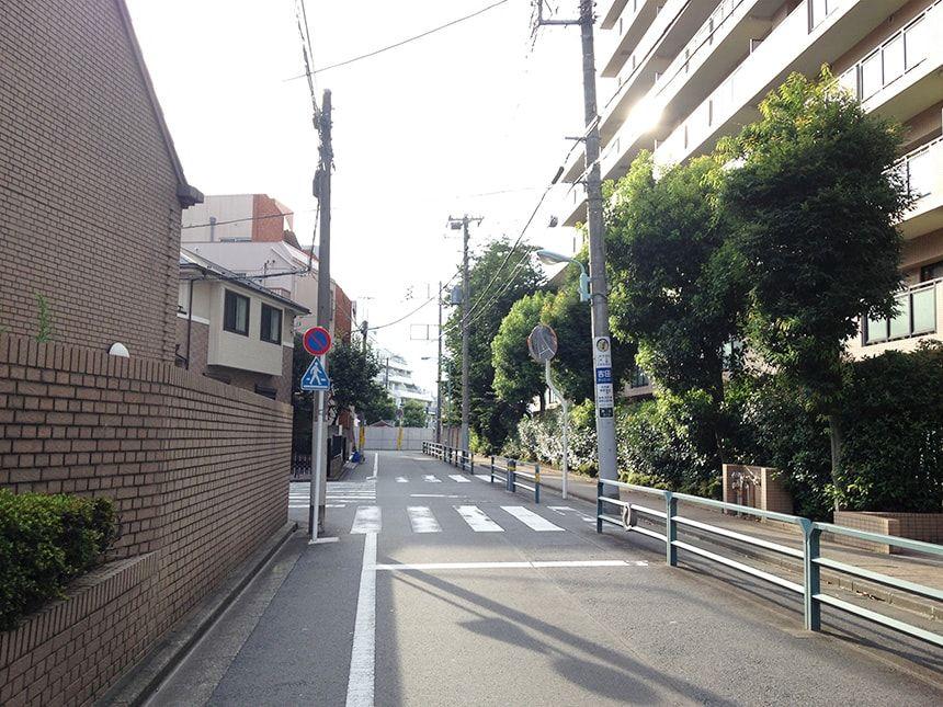 染井霊園14