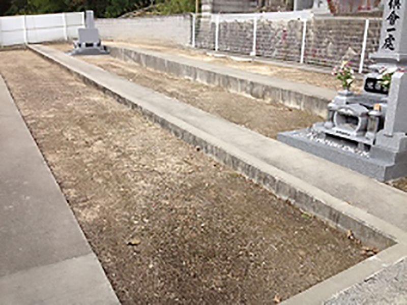 専念寺中野墓苑