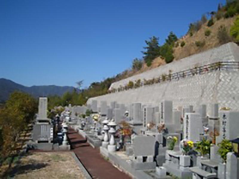 廿日市市営 第二霊峯墓苑
