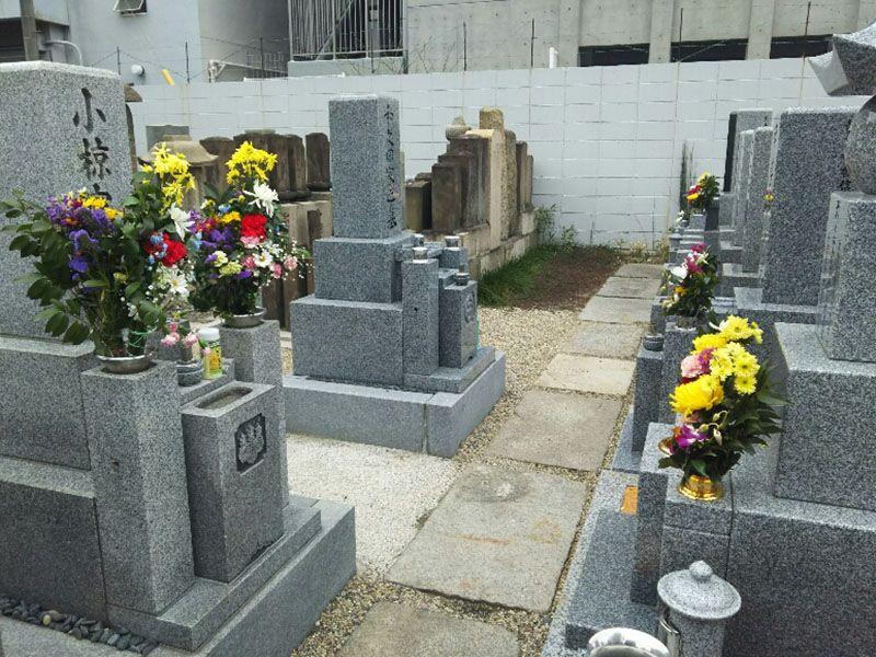 梅松院墓苑